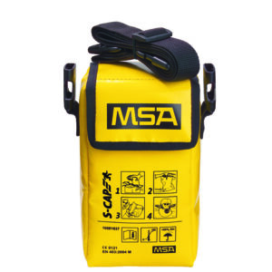 MSA S-Cap Spare Pouch Pack of 2
