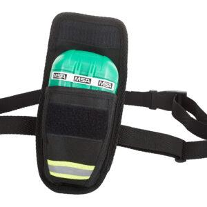 MSA Pouch Mini Scape, Black Pack of 5